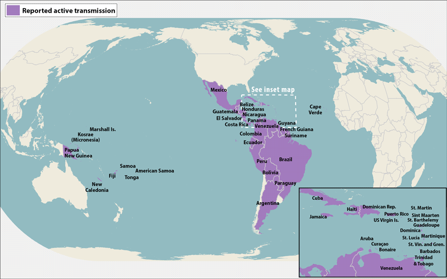zika-map-world