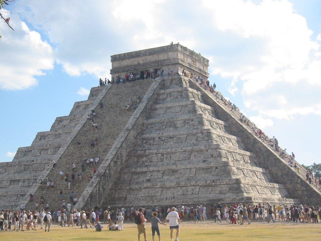 Chichén_Itzá