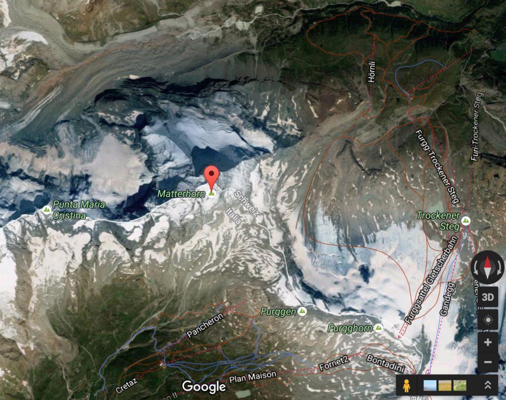 matterhorn-googlemaps