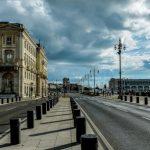Trieste: 9 miest, ktoré musíte vidieť, zažiť a navštíviť