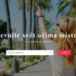 Objav svet s lokálnym českým a slovenským sprievodcom (bez cestovky)