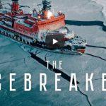 Neskutočné zábery – najväčší nukleárny ľadoborec