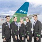 LEVEL: 15 € zľava na letenku pre každého