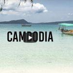 Virtuálne cestovanie: Kambodža